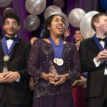 2017 STS Top Three Winners